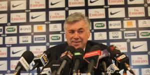 PSG : départ de Carlo Ancelotti et arrivée de José Mourinho ?