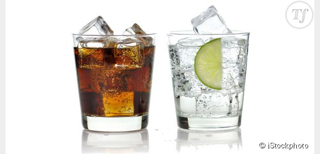 Calculs rénaux : les sodas accroissent les risques