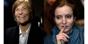 Municipales à Paris : NKM et Marielle de Sarnez n'ont pas passé d'accord