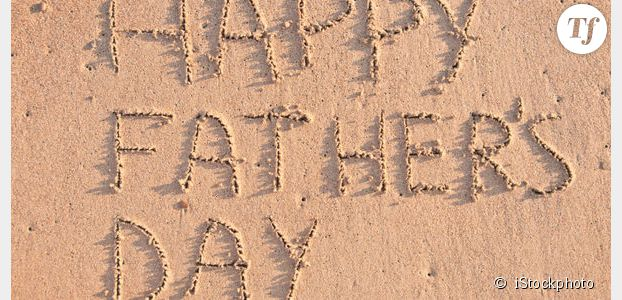 Quelle est la date de la fête des pères en 2013 ?