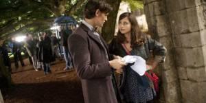 Doctor Who : une saison 8 avec Matt Smith pour la BBC
