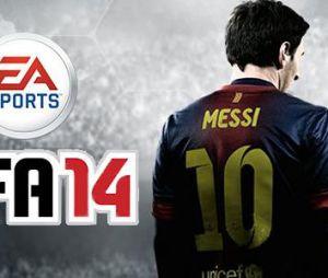 FIFA 14 joue les stars à la présentation en direct de la nouvelle Xbox 720