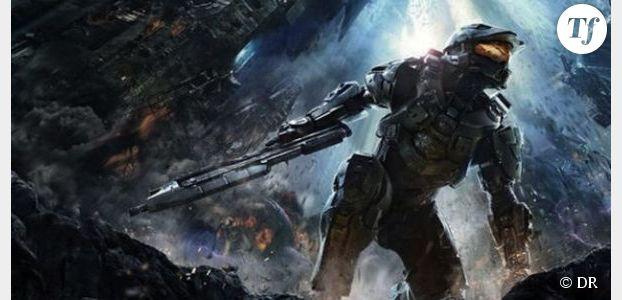Halo : une série adaptée du jeu pour Spielberg