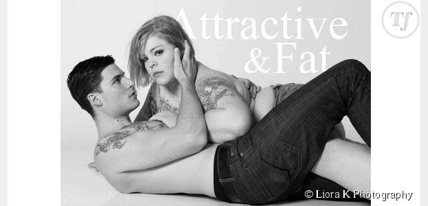Attractive & Fat : une blogueuse ronde pose nue contre Abercrombie & Fitch