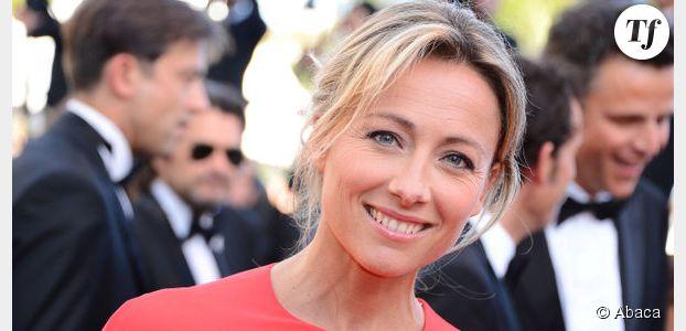 Anne-Sophie Lapix quitte Canal + pour présenter C à vous