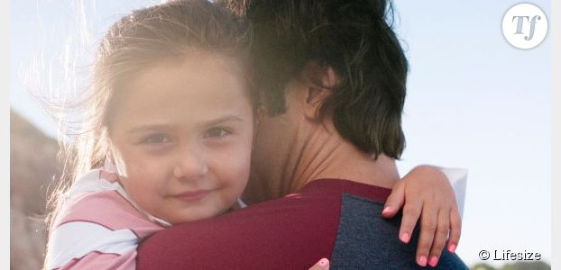 """""""La garde alternée doit être généralisée"""" pour éviter la rupture du lien père-enfant"""