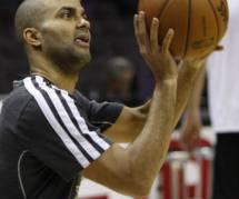 Tony Parker menacé de mort pendant un match de basket