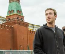 Zuckerberg, Karp... Top 5 des jeunes millionnaires grâce au web