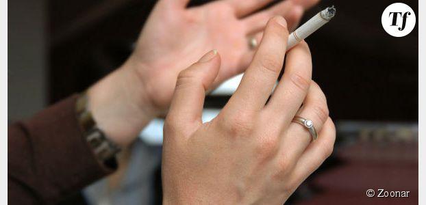 Le tabagisme des femmes enceintes inquiète Marisol Touraine