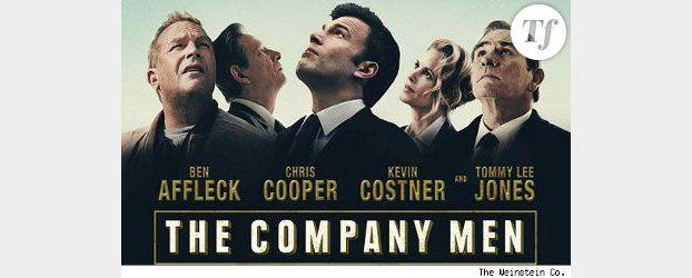 The Company Men: Costner, Affleck, Jones au top