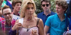 Manif pour tous : Frigide Barjot prête à renoncer suite à des menaces de mort