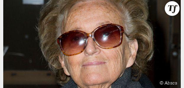 Bernadette Chirac évoque le physique d'Anne Hidalgo encore une fois