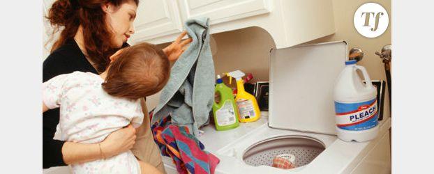 Tâches ménagères : 3ème cause de séparation des couples