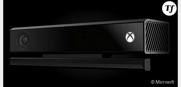 Microsoft annonce un nouveau Kinect pour Windows en 2014