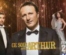 Ce soir avec Arthur : Jenifer, Gad Elmaleh et Michaël Youn sur TF1 Replay