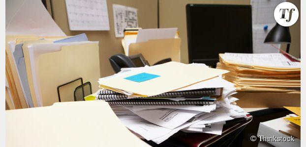 10 bonnes raisons de ranger son bureau
