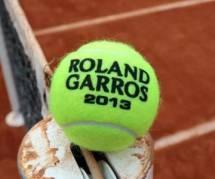 Résultats Roland-Garros 2013: Victoire pour Llodra, Simon, Chardy, Garcia et Razzano