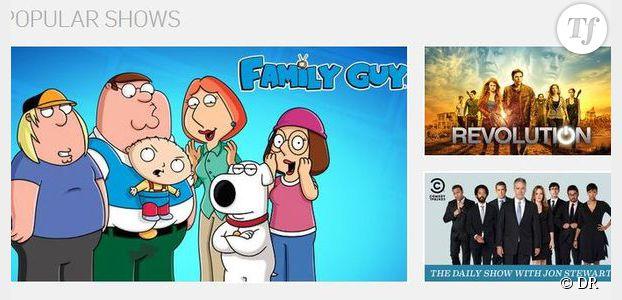 Yahoo : Marissa Mayer fait les yeux doux à Hulu