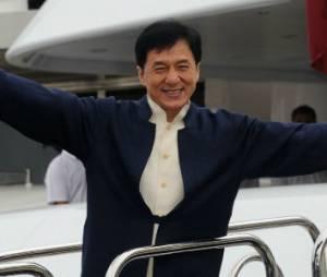 Jackie Chan le nouveau Iron Man ?
