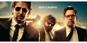 5 raisons d'aller voir Very Bad Trip 3