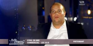 La Belle et ses princes : Cyril gagnant et en couple avec Nelly ?