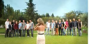 La Belle et ses princes : finale et gagnant en direct live streaming et sur W9 Replay