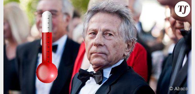 Facebook, l'UMP et Cannes 2013 : le machomètre de la semaine