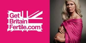 Get Britain Fertile : la campagne misogyne qui dérange les Anglaises - photo