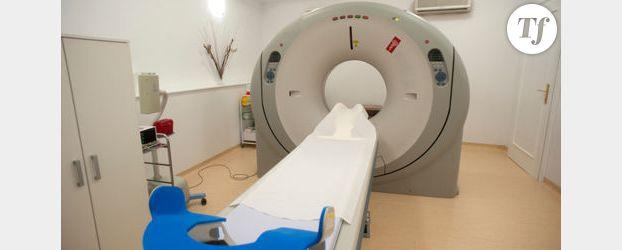 Santé : Le scanner expose à de fortes irradiations
