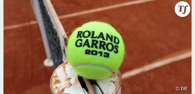 Roland-Garros 2013 : match Gilles Simon vs Roger Federer en direct live streaming
