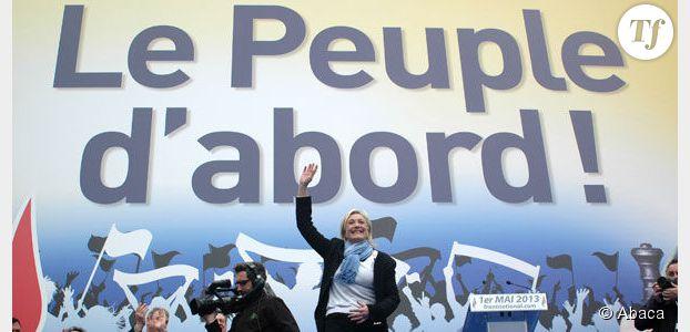 Racisme : Marine Le Pen va-t-elle perdre son immunité parlementaire ?