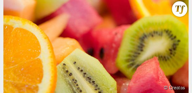 Quand manger des fruits ?
