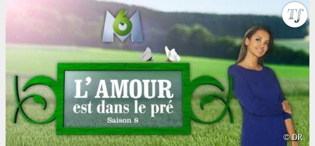 L'amour est dans le pré : le bilan et mariage de Thierry et Annie sur M6 Replay
