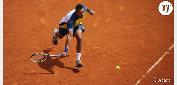 Roland-Garros 2013 : match Tsonga vs Federer en direct live streaming