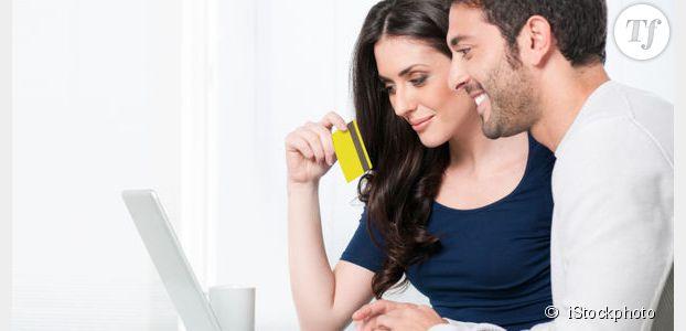 Les mariages heureux débutent sur les sites de rencontres