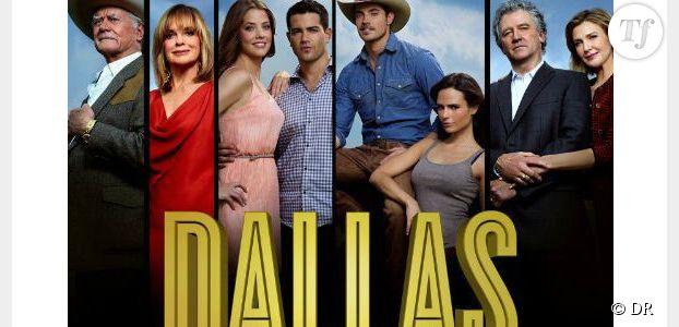 Dallas nouvelle génération débarque samedi  22 juin sur TF1