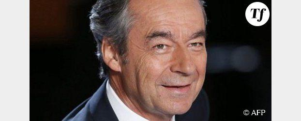 Michel Denisot  quitte le Grand Journal ?