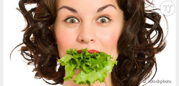 Régime végétarien : 5 astuces pour être en forme sans manger de viande