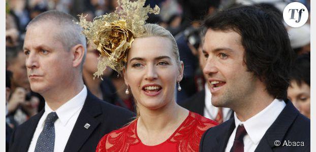 Kate Winslet : enceinte pour la troisième fois