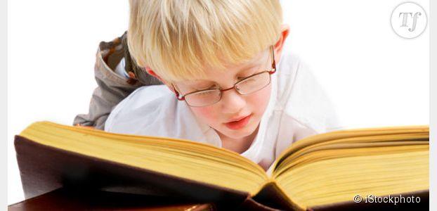 Les enfants qui lisent bien ont un meilleur salaire à l'âge adulte