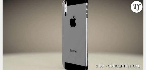 iPhone 6 : un écran incurvé et plus grand dès la sortie ?