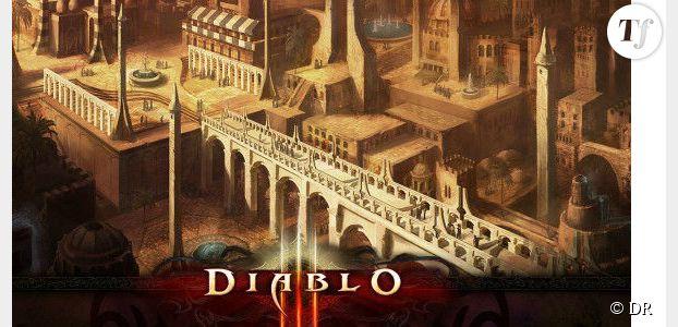 Diablo III sortira le 3 septembre sur Xbox 360 et PS3