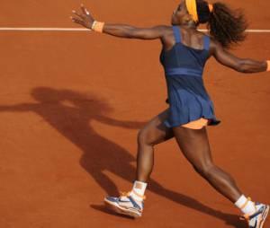 Gagnant Roland-Garros 2013 : Serena Williams bat Maria Sharapova (Score - Résultats)