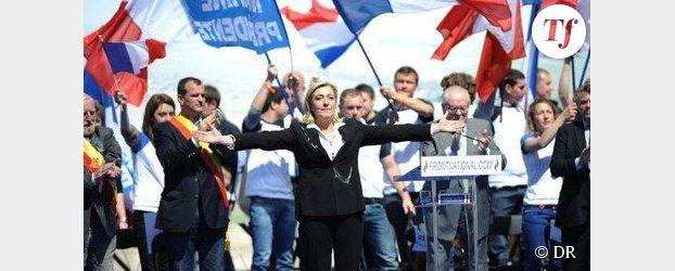 Ils ont voté Front National : documentaire de Mélissa Theuriau sur M6 Replay