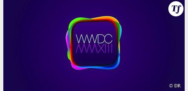 WWDC 2013 : à quelle heure suivre le Keynote Apple en direct sur Internet ?