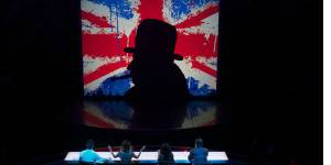 Attraction : les gagnants de Britain's Got Talent 2013