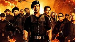 The Expendables 3: Mel Gibson en grand méchant du film ?