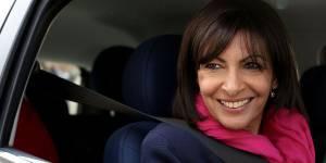 Municipales à Paris : Hidalgo favorite des sondages face à NKM