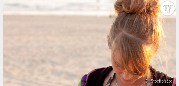 Tendances été 2013 : nos idées de coiffures à la plage