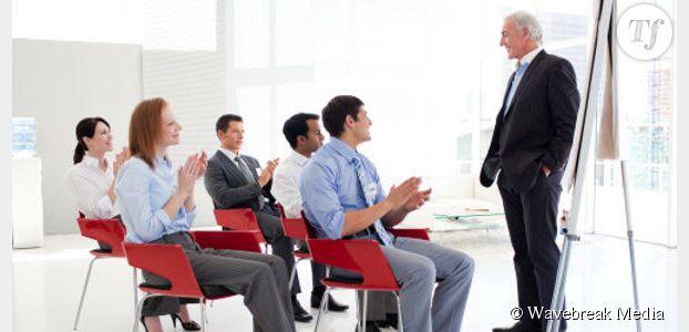 Formation : les salariés sont peu formés dans les petites entreprises